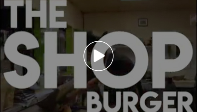 The Shop Burger Video