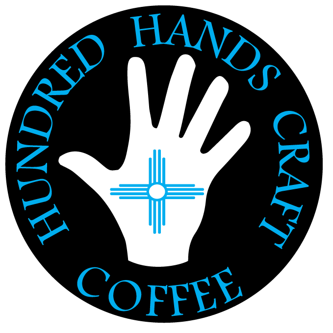 Hundred Hands Coffee