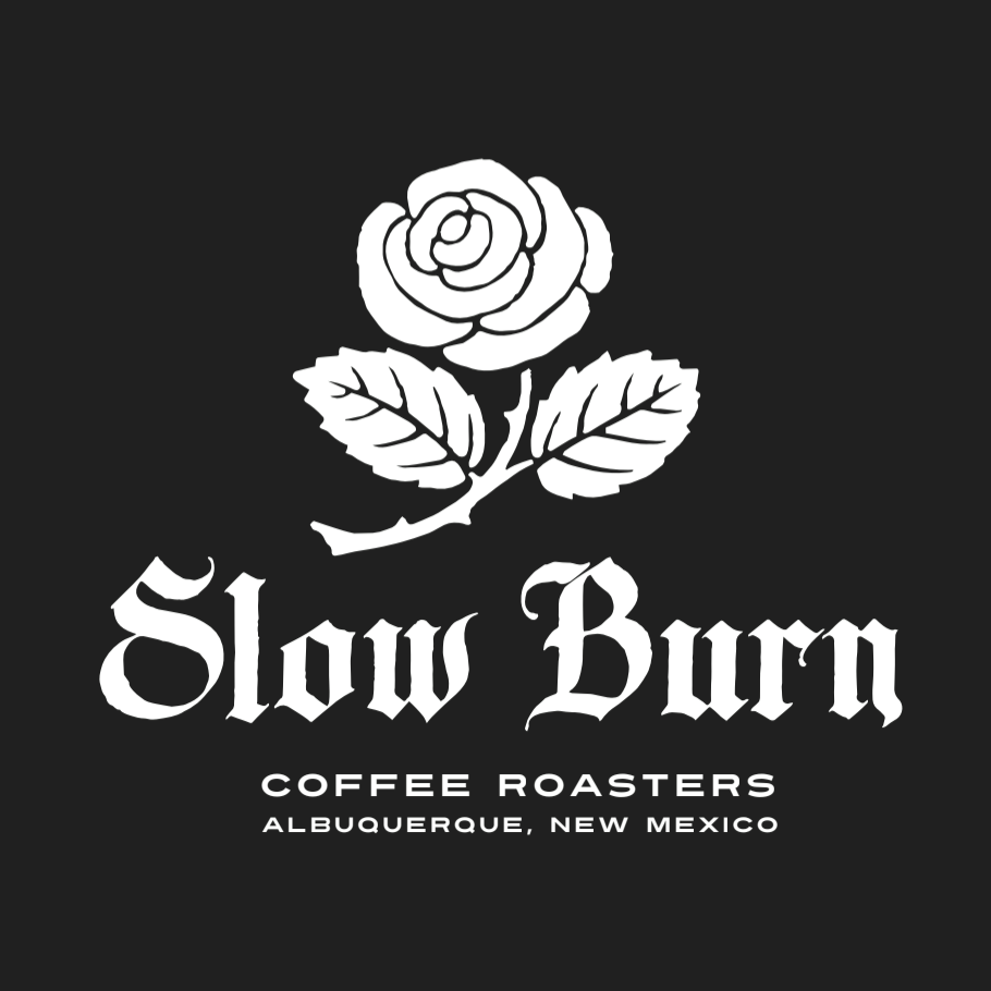 Local Drip Coffee by Slow Burn Coffee